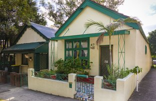 Picture of 47 Kensington Road, Summer Hill NSW 2130