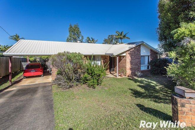 Picture of 13 Jenelle Street, KALLANGUR QLD 4503