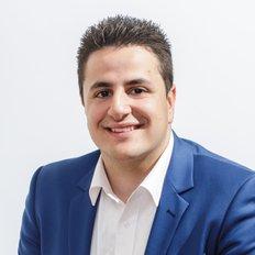 Costa Karabatsos, Sales representative