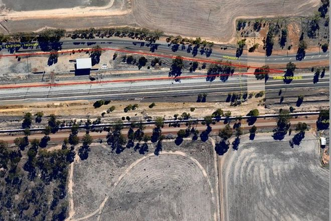 Picture of Lot  251 Great Eastern Highway, TAMMIN WA 6409