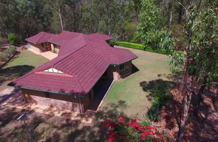 Picture of 364 Bielby Road, Kenmore Hills QLD 4069