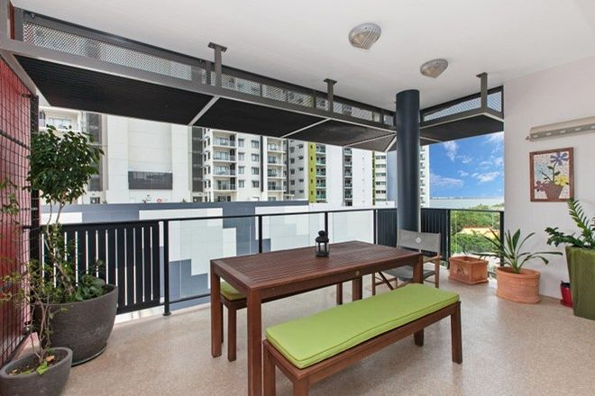 Picture of 28/28-30 Cavenagh Street, DARWIN CITY NT 0800