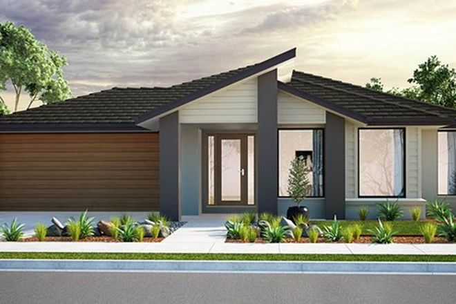 Picture of 264 Lady Adree Circuit, LOGAN VILLAGE QLD 4207