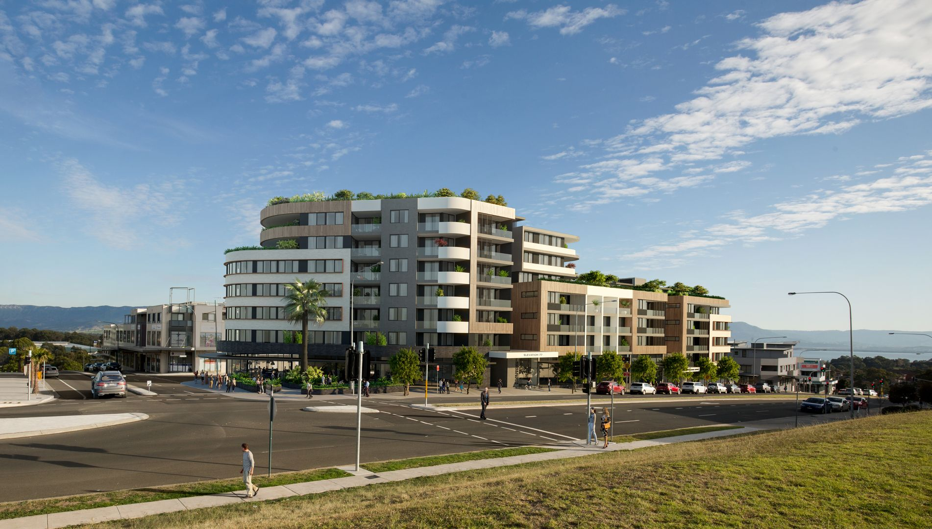 College Avenue, Shellharbour City Centre NSW 2529, Image 0