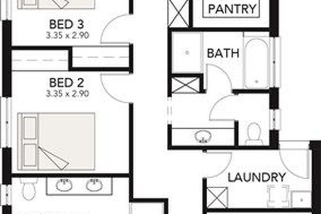 Picture of Lot 1714 Winta Way, LIGHTSVIEW SA 5085