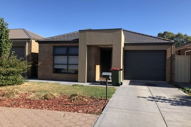Picture of 6 Dewit Street, SALISBURY DOWNS SA 5108