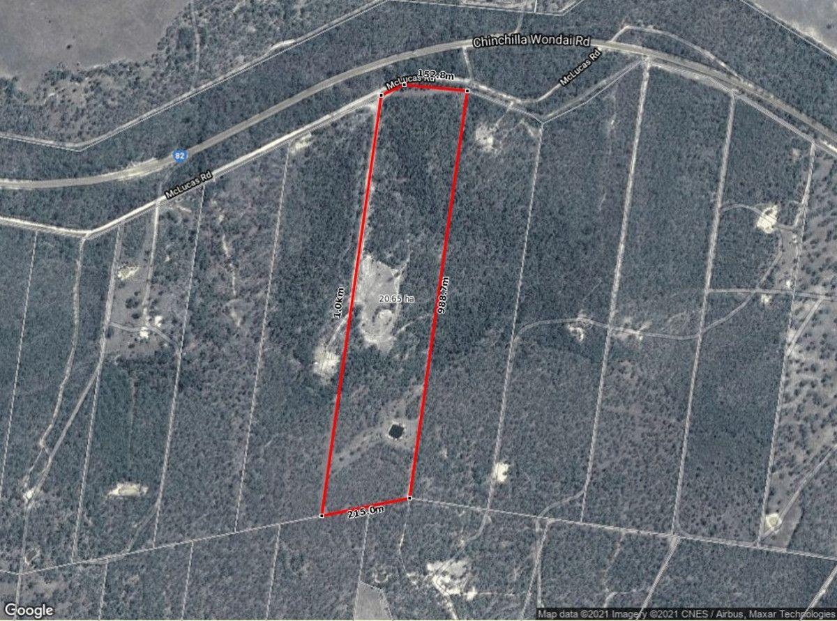 230 Mclucas Road, Ballogie QLD 4610, Image 0