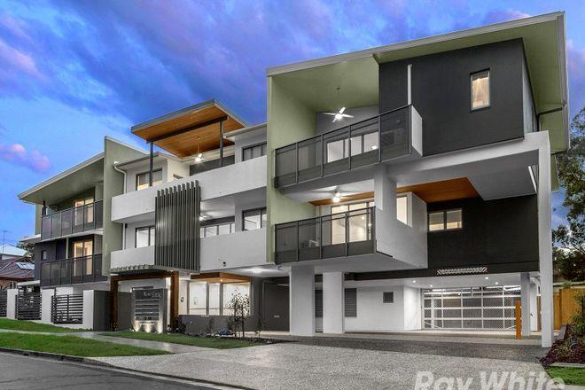 Picture of 6/4 Bermingham Street, ALDERLEY QLD 4051