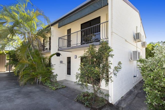 Picture of 5/47 Warburton Street, NORTH WARD QLD 4810