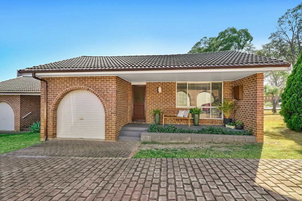 7/14 Reeve Place, Camden South NSW 2570, Image 0