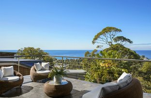 Picture of 9 The Pinnacle, Bilgola Plateau NSW 2107