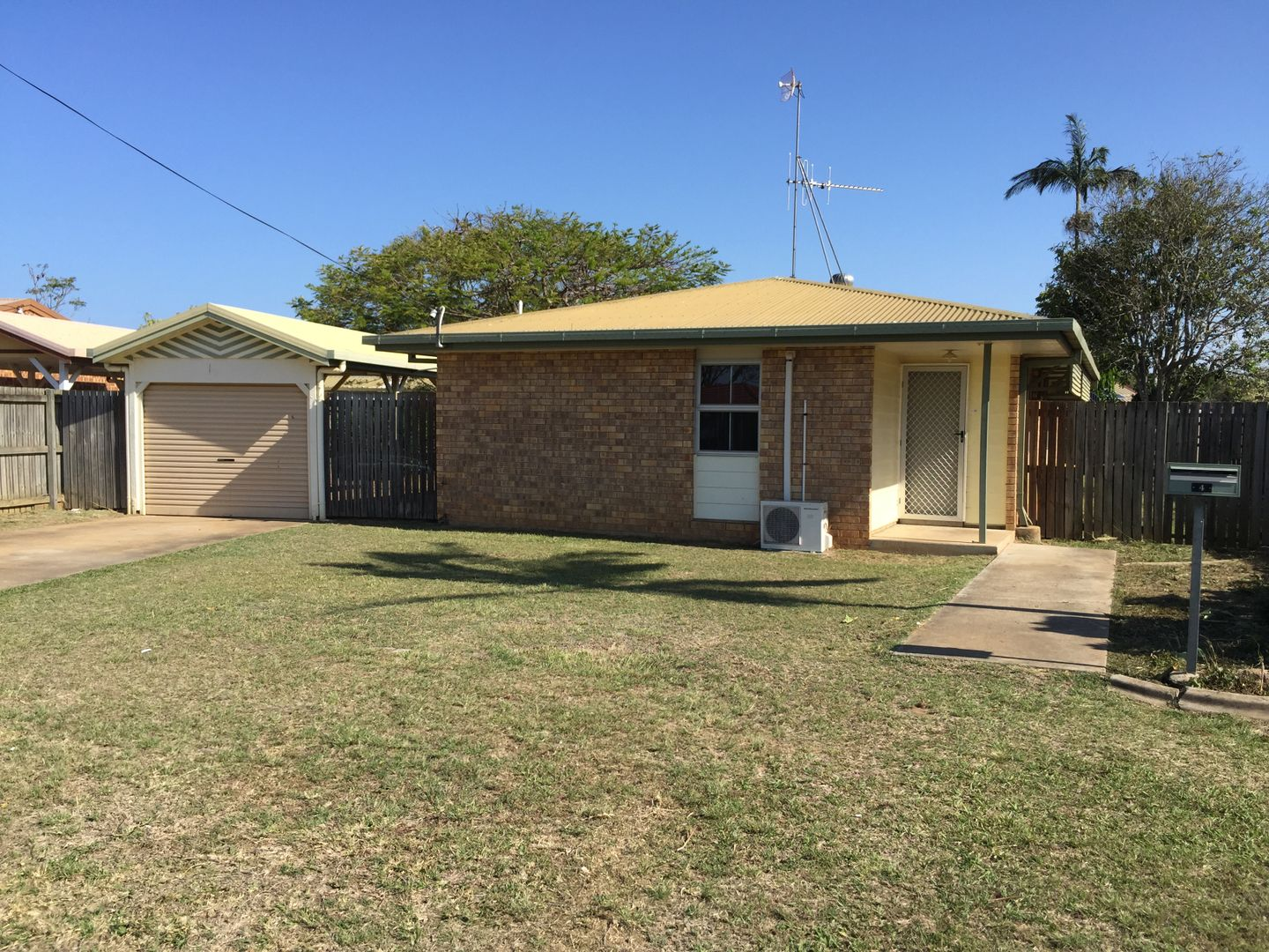 4 Patrick Court, Avenell Heights QLD 4670, Image 0