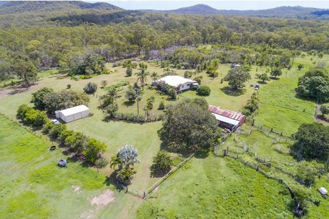 Picture of 174 Oyster Creek Road, OYSTER CREEK QLD 4674