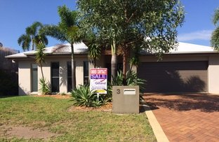Picture of 3 Planigale Crescent, North Lakes QLD 4509