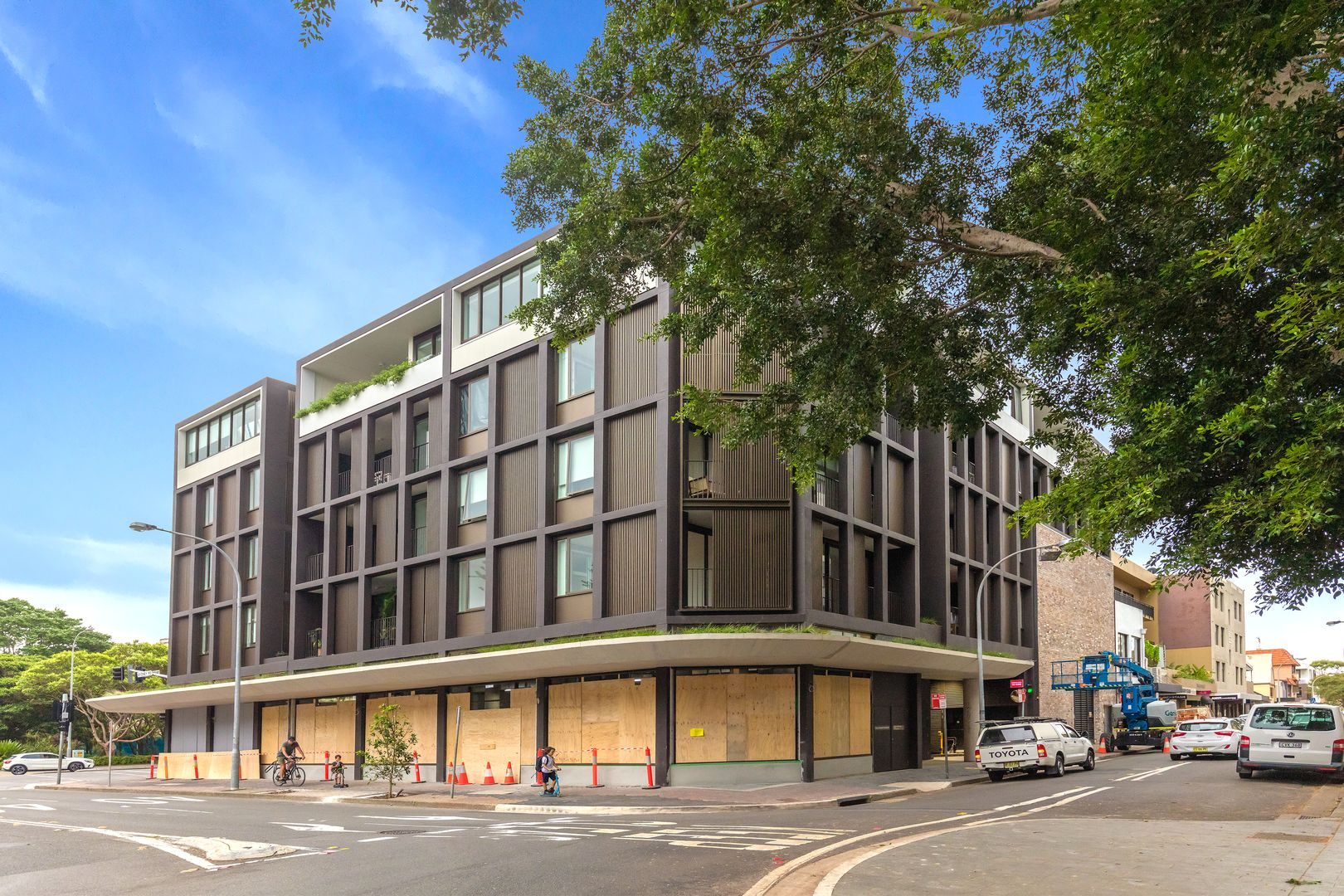 403/13 Whistler Street, Manly NSW 2095, Image 0
