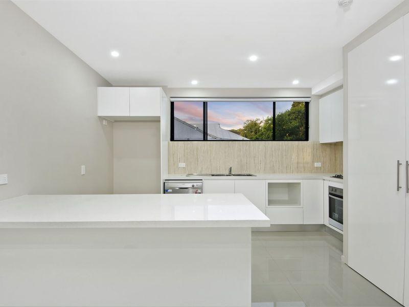 3/1 Dixon Street, Parramatta NSW 2150, Image 1