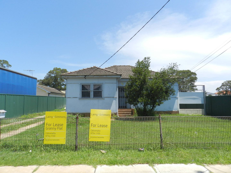 94 MCBURNEY ROAD, Cabramatta NSW 2166, Image 1
