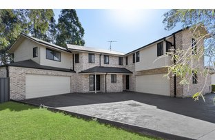 Picture of 13A Ducker Avenue, Richmond NSW 2753