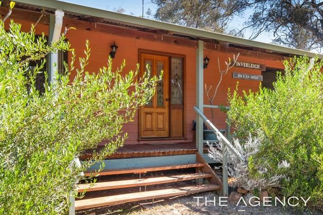 Picture of 68 Wilkerson Road, WEST TOODYAY WA 6566