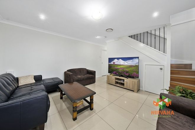 Picture of 1/14 Lancaster  Street, BLACKTOWN NSW 2148