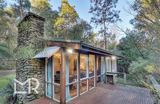 Picture of 4202 Mansfield Woods Point Road, Jamieson VIC 3723