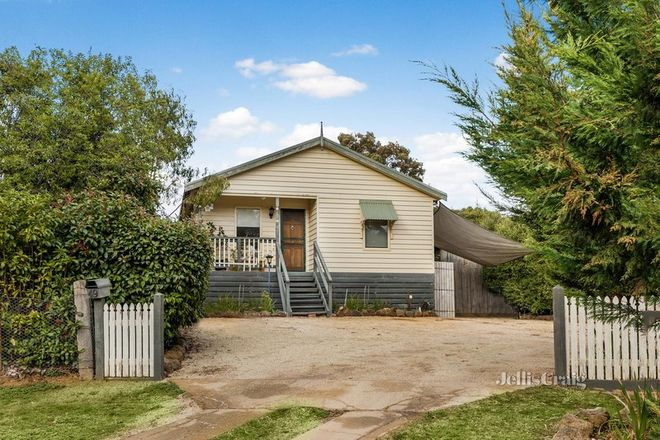 Picture of 49 Franklin Street, MALDON VIC 3463