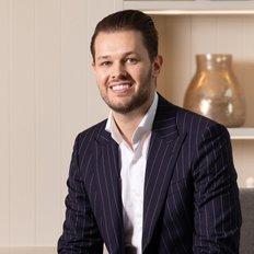 Matt Payne, Sales representative