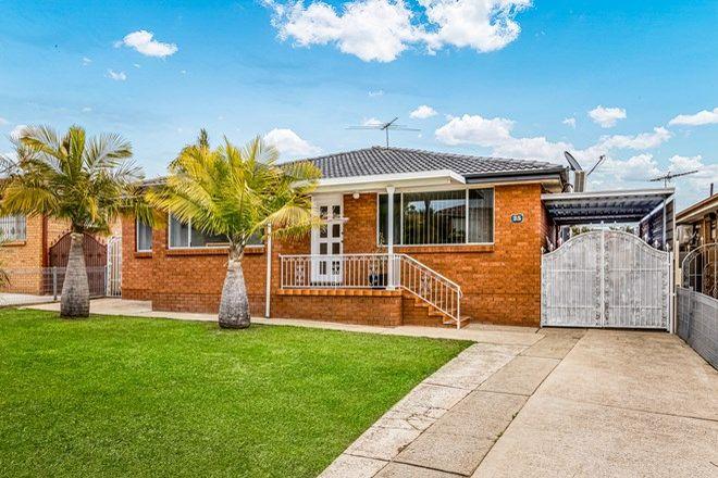 Picture of 25 Handel Street, BONNYRIGG HEIGHTS NSW 2177