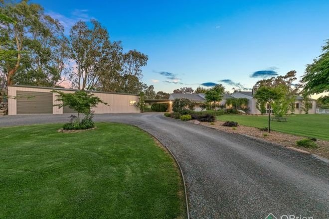 Picture of 24 Greenhill Court, BUNYIP VIC 3815