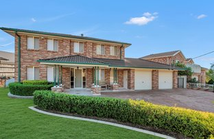 Picture of 88 Chelmsford Road, South Wentworthville NSW 2145