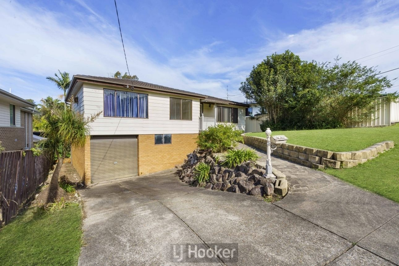 4 Repton Street, Charlestown NSW 2290, Image 0