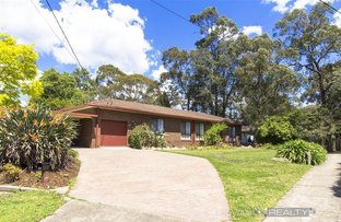 Picture of 22 Dungara Place, Winmalee NSW 2777