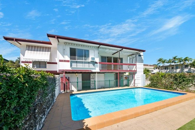 Picture of 14 Windsor Street, HERMIT PARK QLD 4812