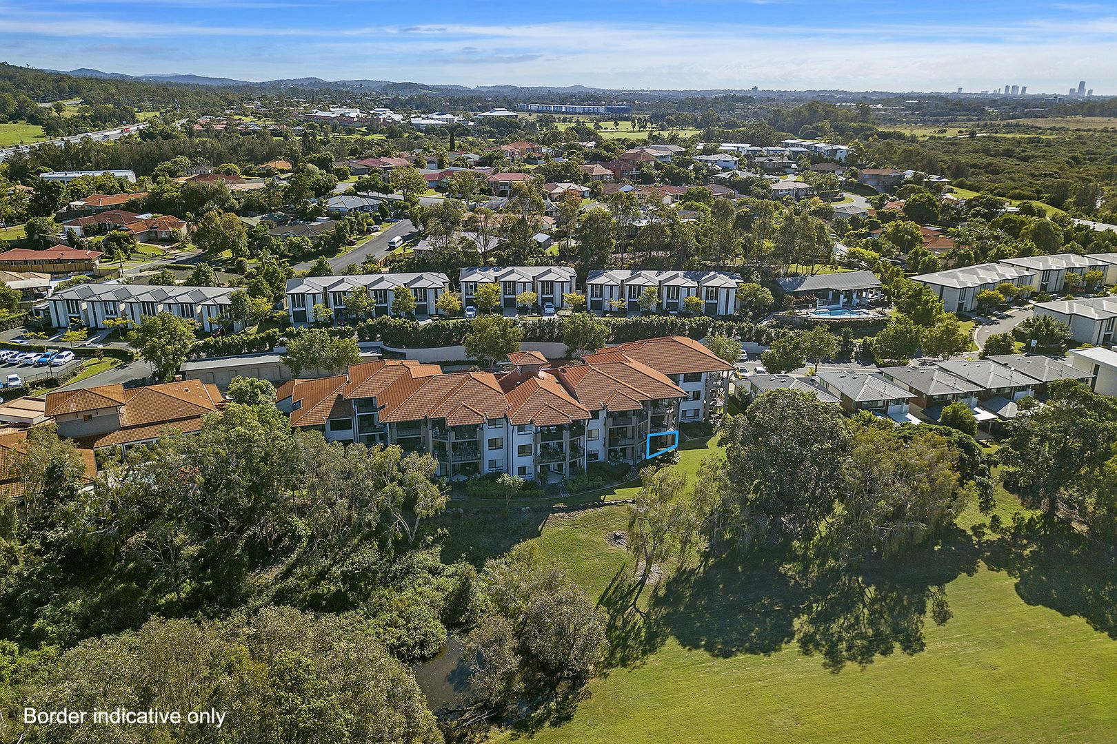 6/501 North Hill Drive, Robina QLD 4226, Image 1