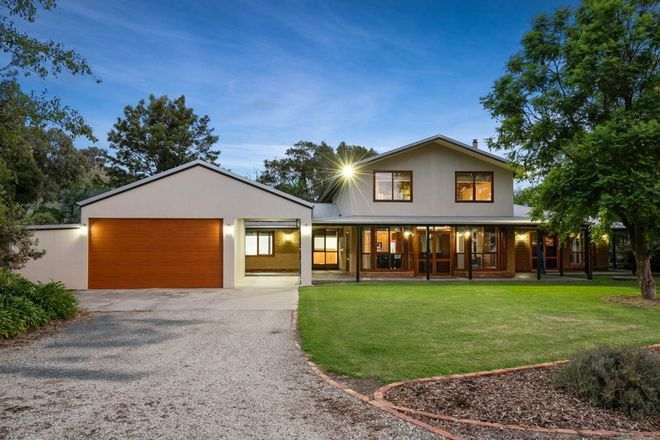 Picture of 889 Lake Road, BETHANGA VIC 3691