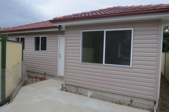Picture of 10a Duckmallois Avenue, BLACKTOWN NSW 2148
