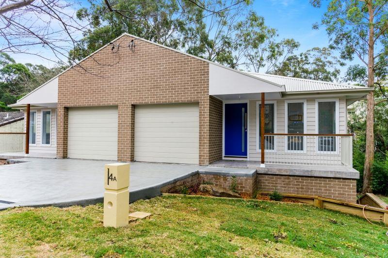 4 Aminya Place, Farmborough Heights NSW 2526, Image 0
