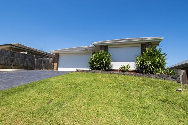 Picture of 11 Champion Cres, GILLIESTON HEIGHTS NSW 2321