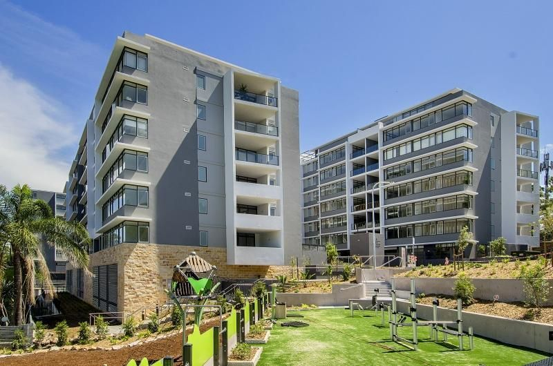 504/8 Waterview Dr, Lane Cove NSW 2066, Image 0