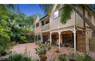 Picture of 23 Nott Street (3/90 Cochrane Street), Red Hill QLD 4059