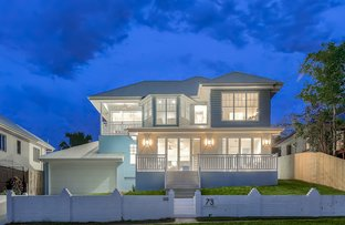 Picture of 73 Pateena Street, Stafford QLD 4053