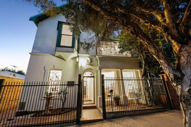 Picture of 61 Lindsay Street, PERTH WA 6000