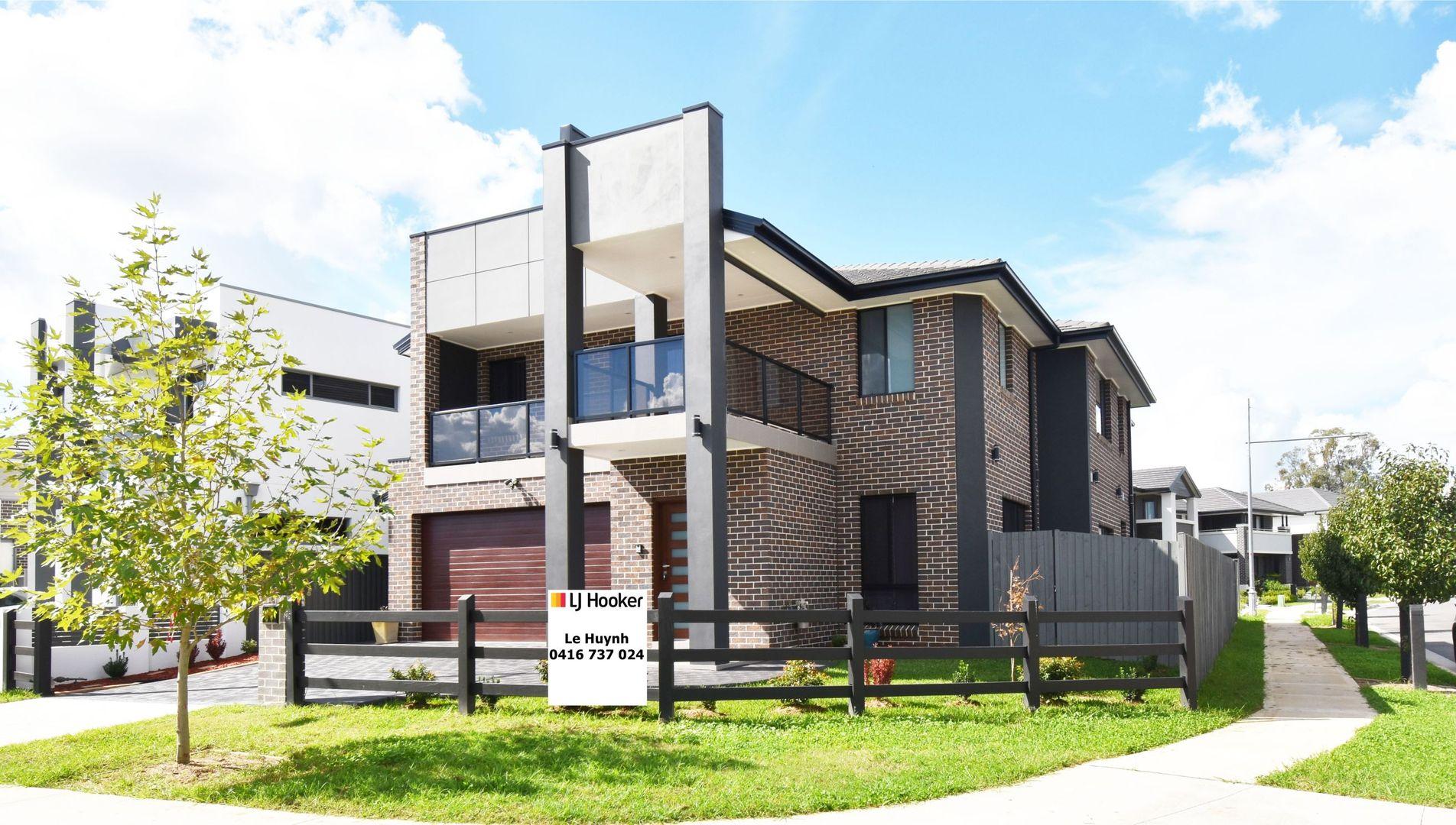 39 Pennyroyal Boulevard, Denham Court NSW 2565, Image 0