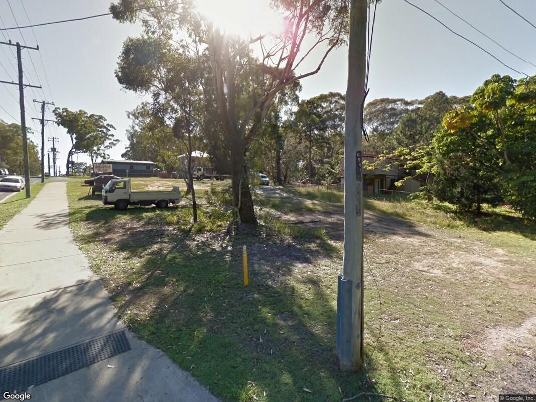 Lot 21 High Street, Russell Island QLD 4184, Image 1