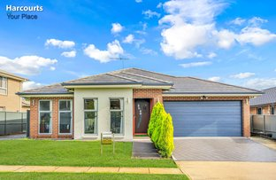 Picture of 8 Tussock Street, Ropes Crossing NSW 2760