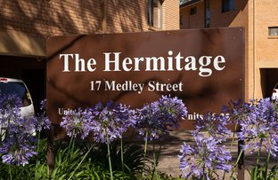 Picture of 19/17 Medley Street, Chifley ACT 2606