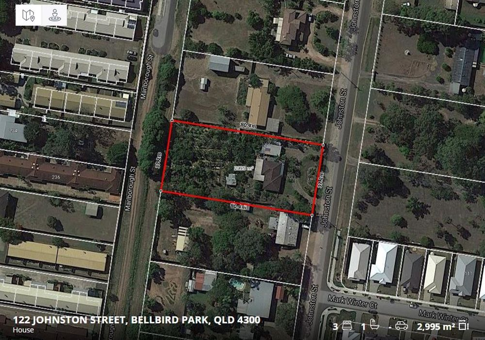 122 Johnston Street, Bellbird Park QLD 4300, Image 1