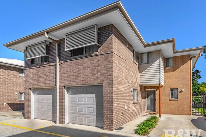 Picture of 10/29-33 Juers Street, KINGSTON QLD 4114