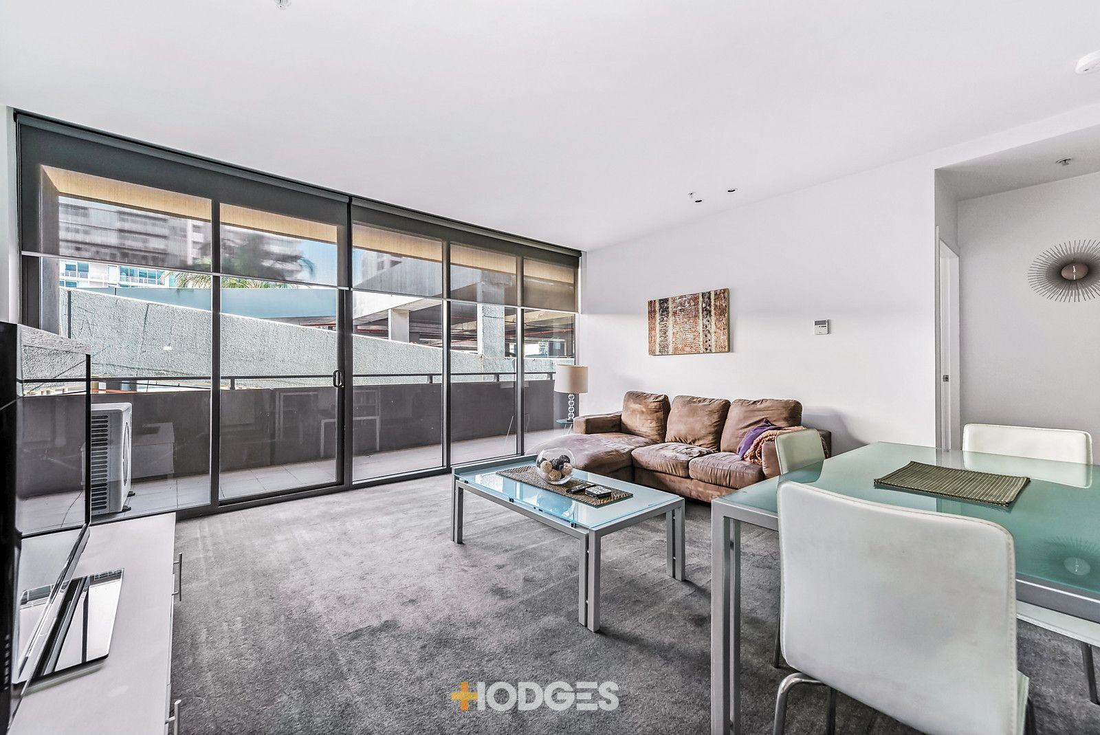 105/55 Queens Road, Melbourne 3004 VIC 3004, Image 1