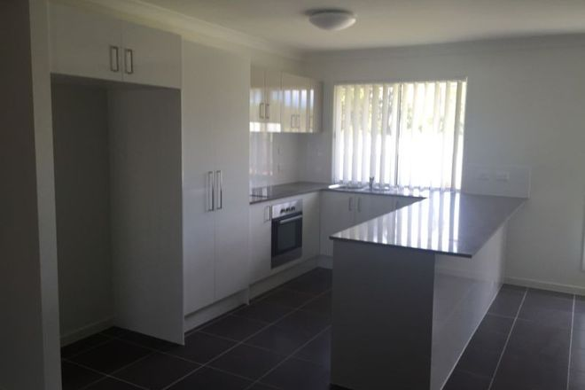 Picture of 9 Redbank Court, CORDALBA QLD 4660